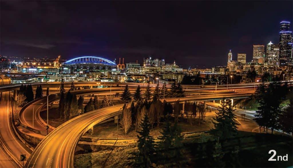City Skylines & Tall Buildings - Sonic Highways