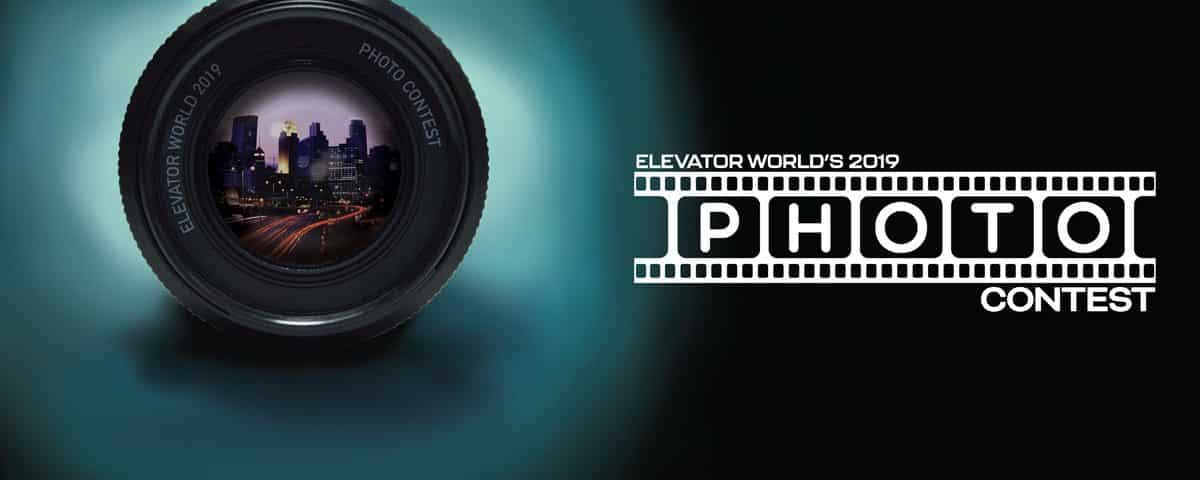 Elevator World's 2019 Photo Contest