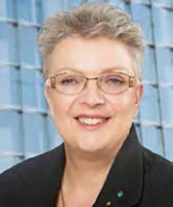 Undine Stricker Berghoff