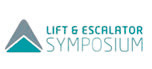 Lift & Escalator Symposium Logo