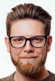 Isaac Skog