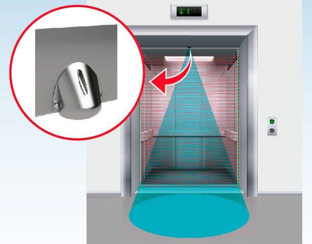 3D-Radar-Light-Curtain