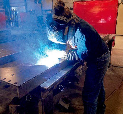A-Woman-in-Welding