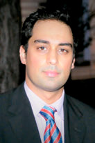 Atif Bhanjee