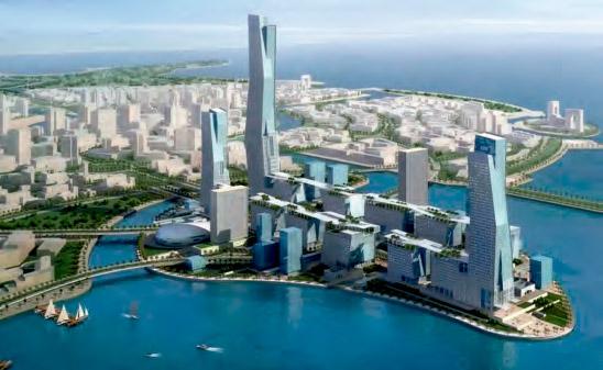Futuristic-Smart-City-Envisioned-on-Red-Sea-in-Saudi-Arabia