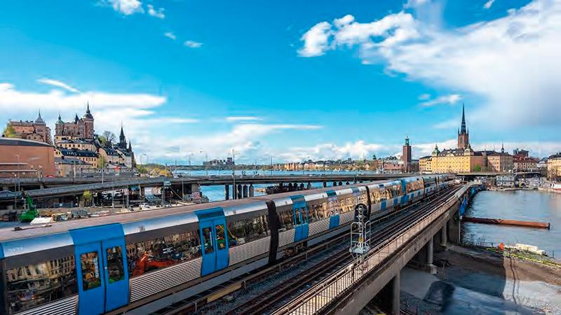KONE-Lands-Order-for-Metro-Line-Extension-in-Stockholm