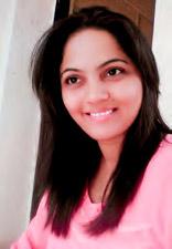 Sheetal Shelar Patil
