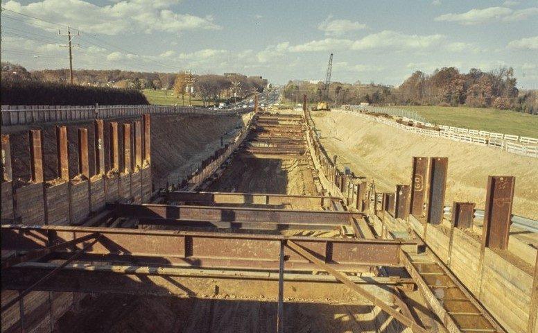 WMATA-Construction
