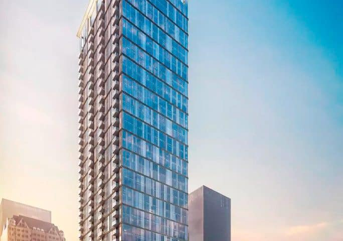 Beach-development-market-rate-high-rise-set-to-come-to-Southern-California