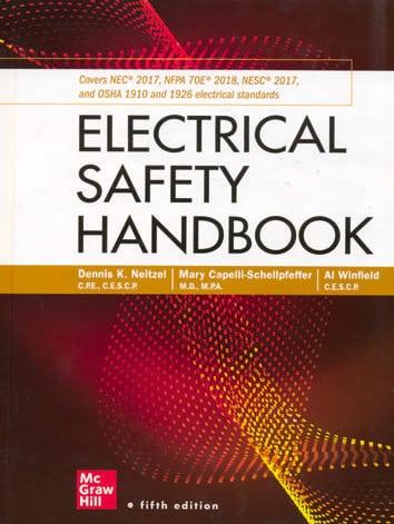 Electrical-Safety-Handbook-5th-Edition