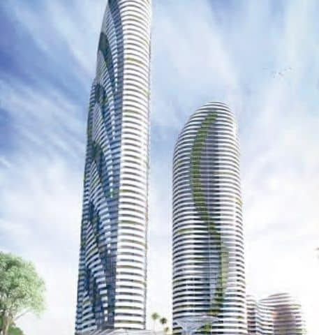 Four-Tower-Project-Given-Go-Ahead-in-Gold-Coast-Australia