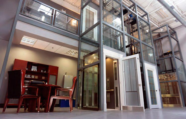 Home-Elevator-Trends