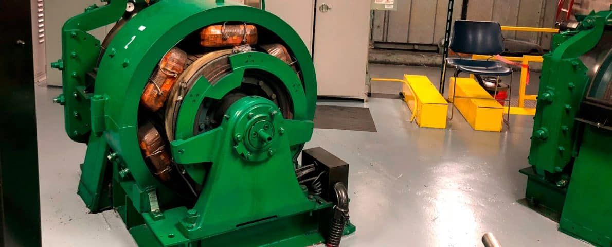 Industry-Standard-for-VT-Maintenance