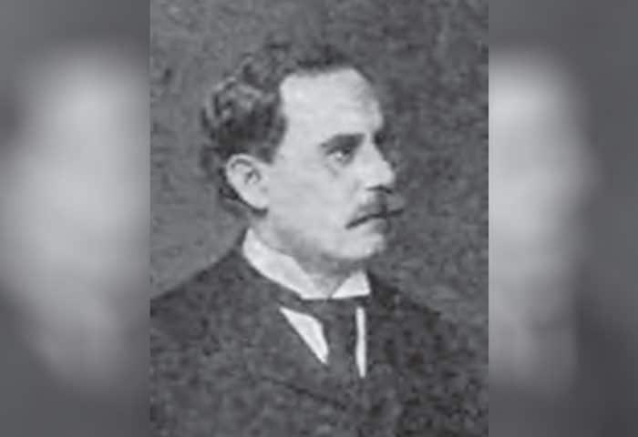 John H. Jallings 1847-1935