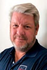 John W. Koshak
