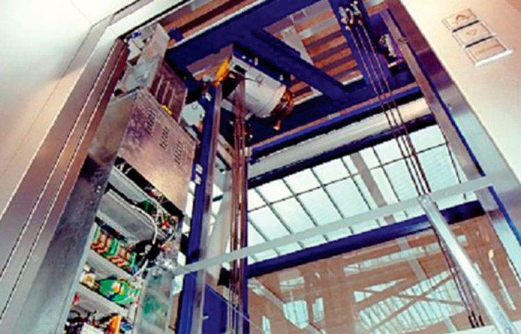 MRL-Lift-Design-and-Development