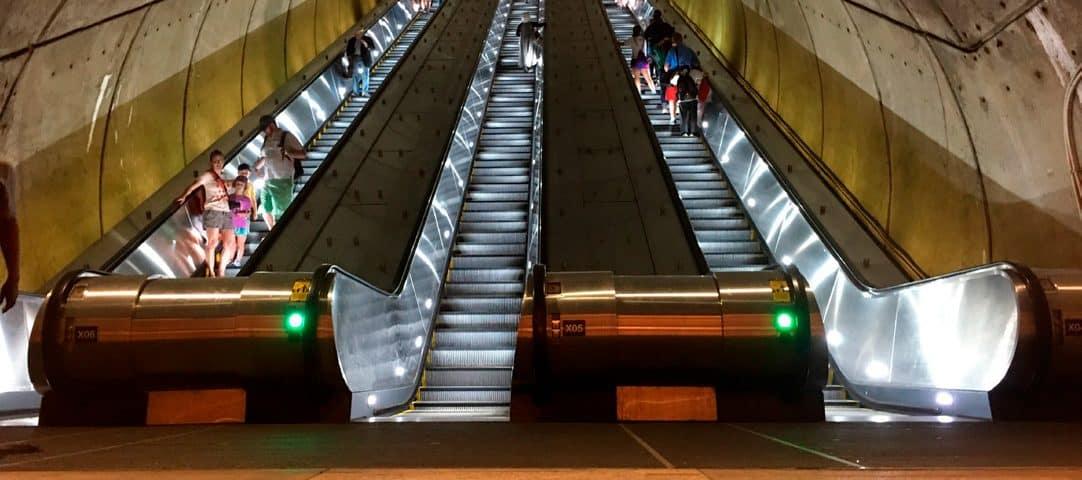 Metro-Accessibility
