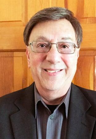 Ralph M. Newman
