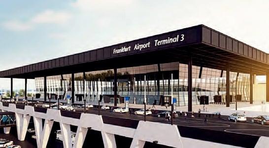 Schindler-Wins-164-Unit-Order-for-Frankfurt-Airport