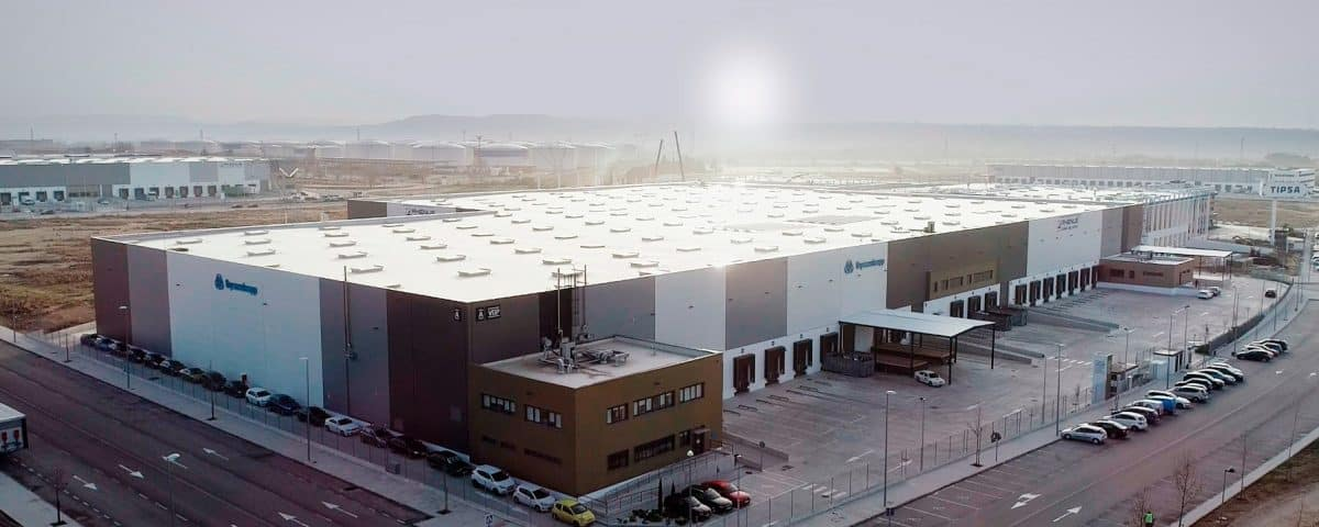 Smart-Data-Warehouse