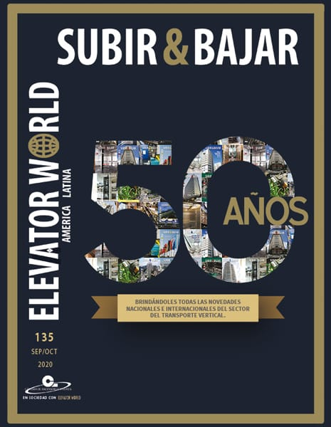 Subir Bajar Portada 50 años 2020 EW