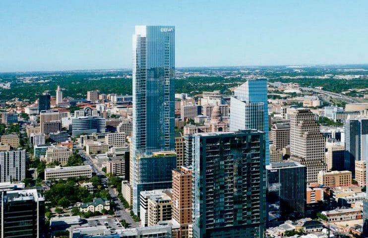 Texas-capital-skyline-continues-to-evolve