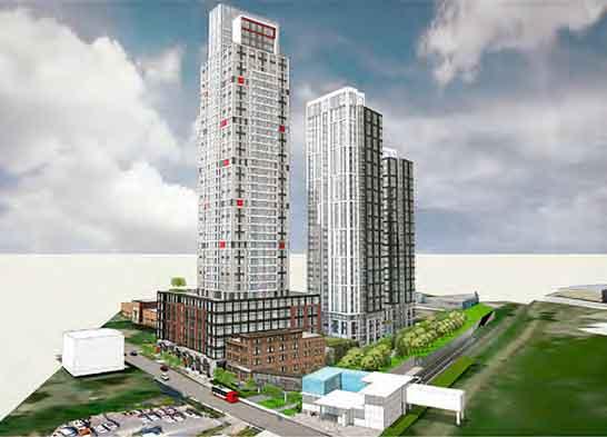 Condo-high-rises-continue-to-proliferate-in-Toronto