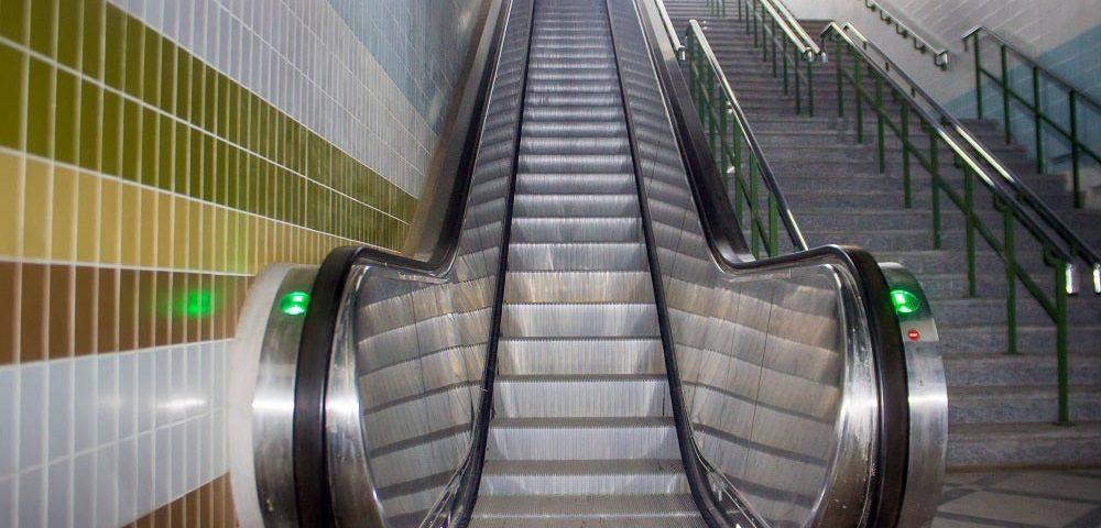 EHC Tufflex Handrails for Expanding Cairo Metro