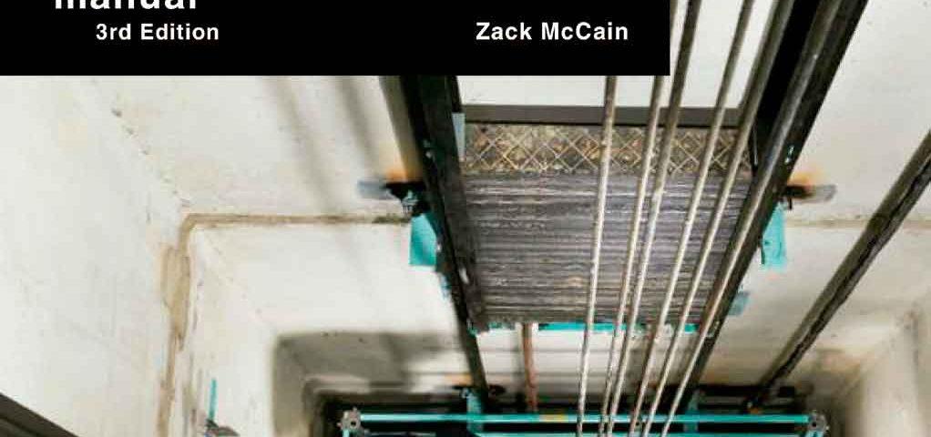 Elevator-Maintenance-Manual