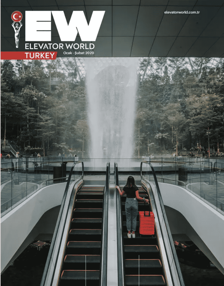 Elevator World Turkey