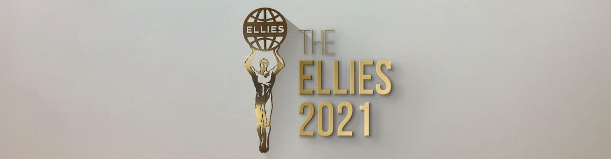 Ellies 2021 Banner