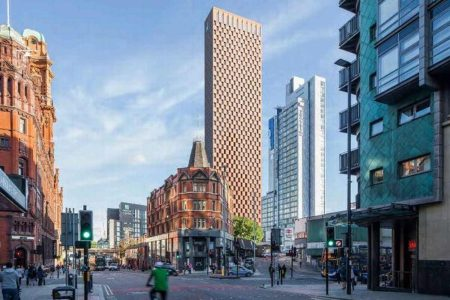 Industry shopping and contract join Manchester and Birmingham development news