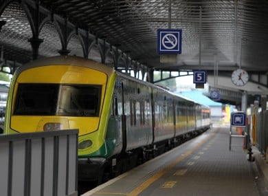 Irish Rail to Address VT at 22 Stations in 2021