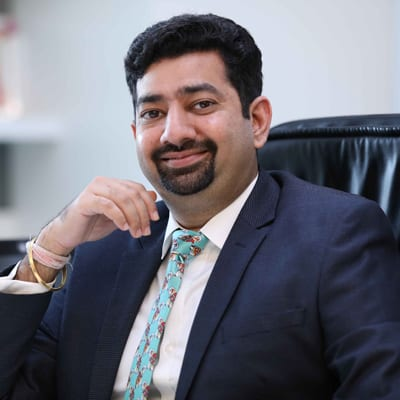 Manish Mehan