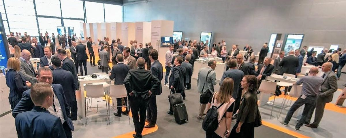 Messe Frankfurt Plans In-Person E2 Forum in 2022