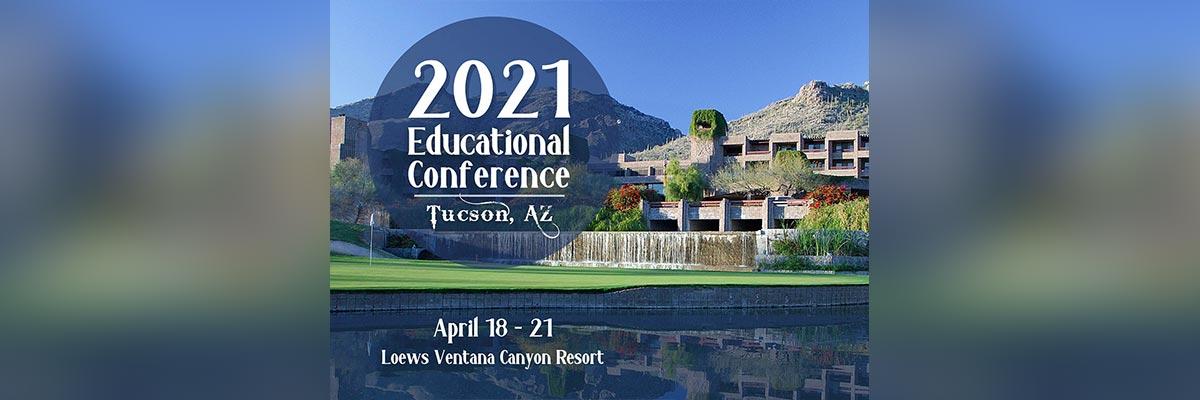 NAEC Announces Conference Agenda, Nomination Periods