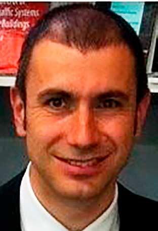 Dr. Nicola Imbimbo