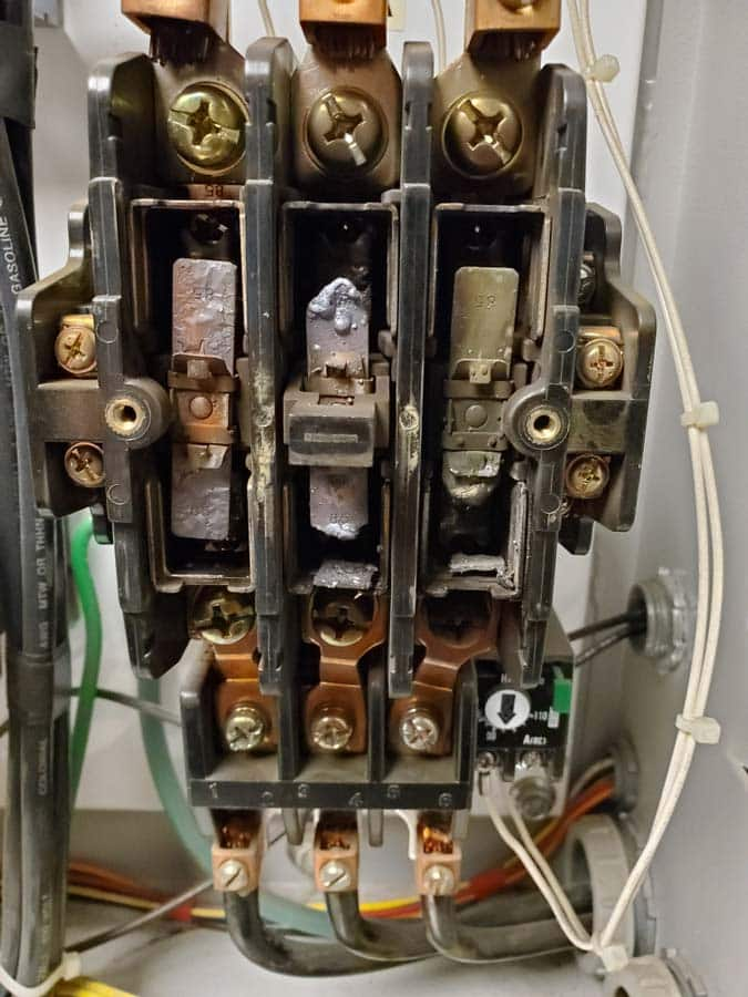Not Just for Code Compliance | Bad Contactors
