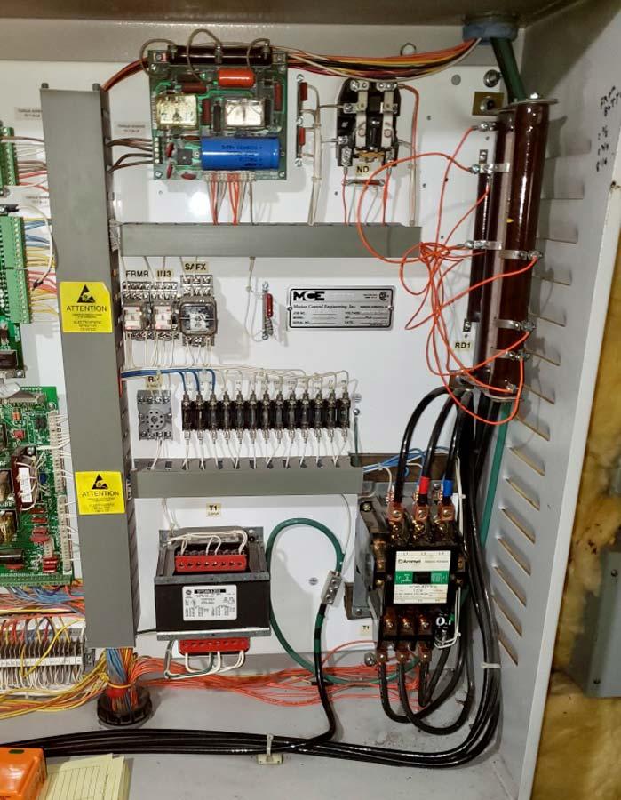 Not Just for Code Compliance | Mechanical Starter