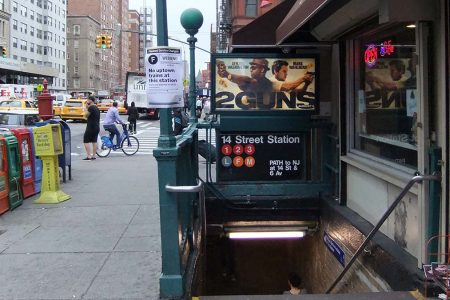 Pair of Elevators to Enhance NYC Subway Accessibility
