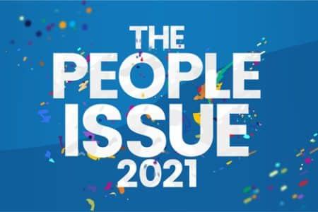 People Issue 2021 Banner