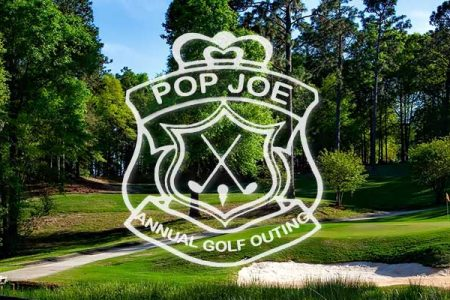 Pop/Joe Golf Event Placed on Hold