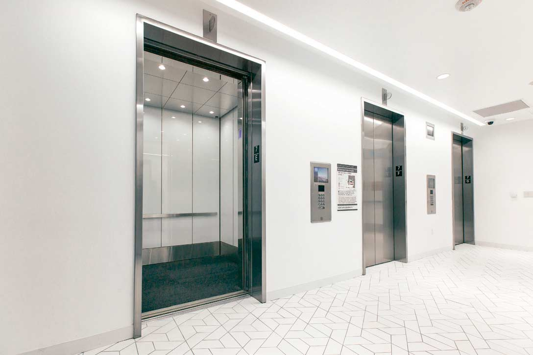 Elevator Code