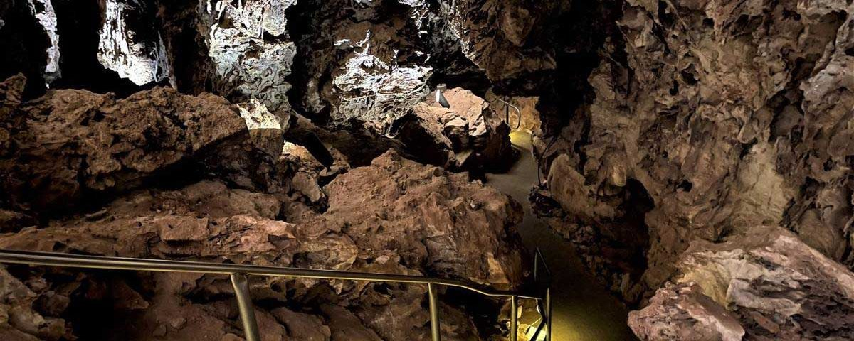 With Fixed Elevators, Tours Resume at South Dakota Cave