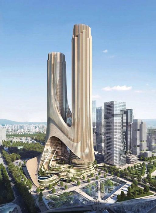 ZHA Tower C