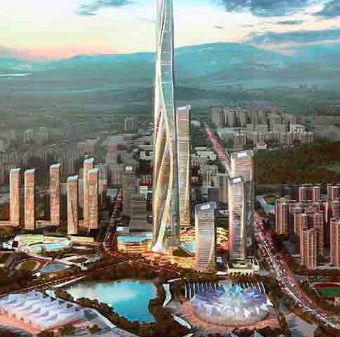 Big-projects-focus-on-Shenzhen-Otis-to-supply-Wuxi-Metro-07-2018