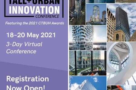 CTBUH Innovation Conference Registration Open