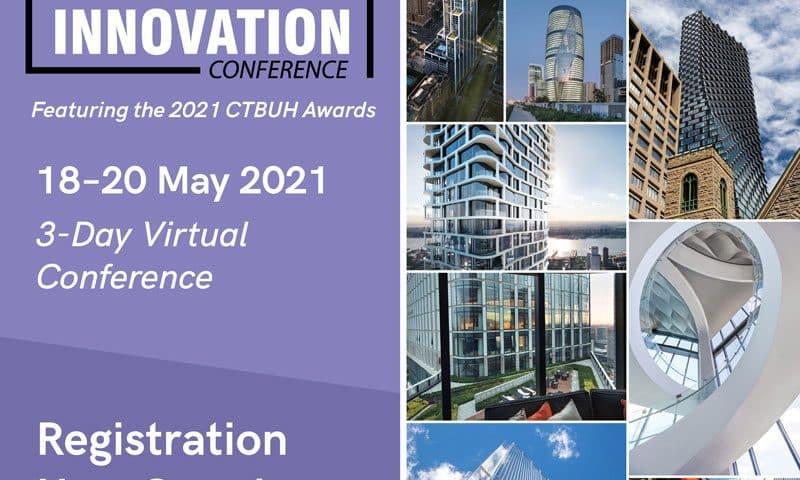 CTBUH Innovation Conference Registration Open