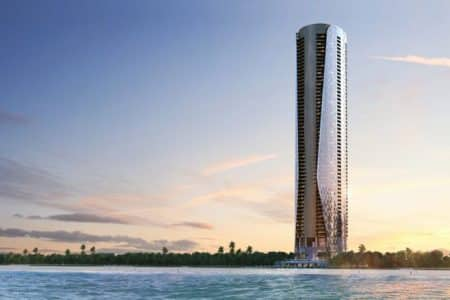 Car Elevators Part of Bentley Residences Plan in Florida