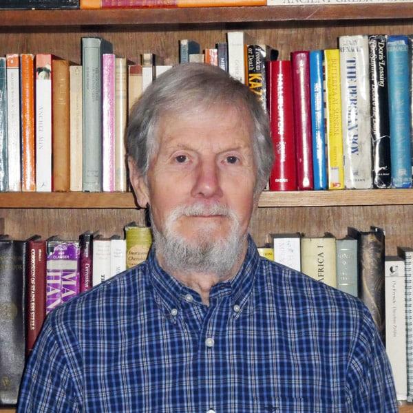 Dr. Michael Davies